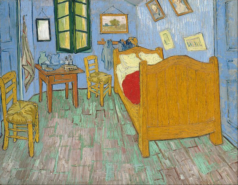 800px-Vincent_van_Gogh_-_The_Bedroom_-_Google_Art_Project