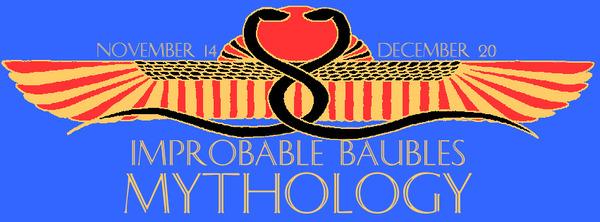 IB Mythology FB Cover