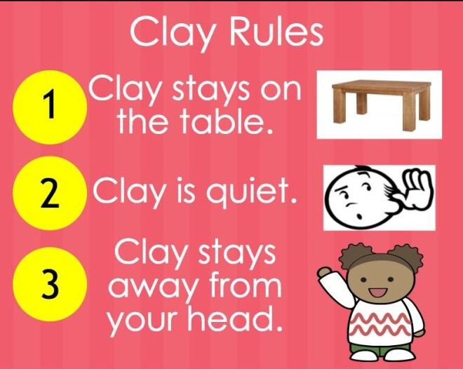 Clay Rules