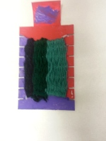 4 weaving
