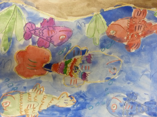 Rainbow Fish1