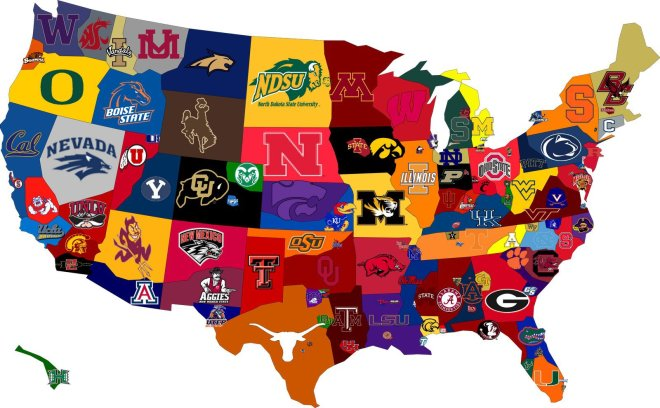 American Colleges